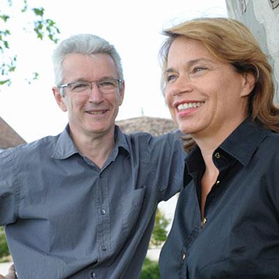 Olivier & Anne Decelle