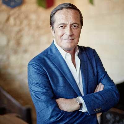 Xavier Beaumartin